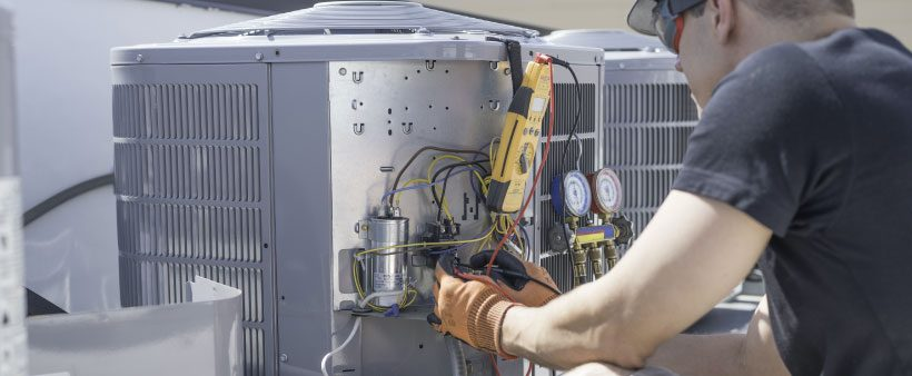 Commercial HVAC Greater Toronto Area
