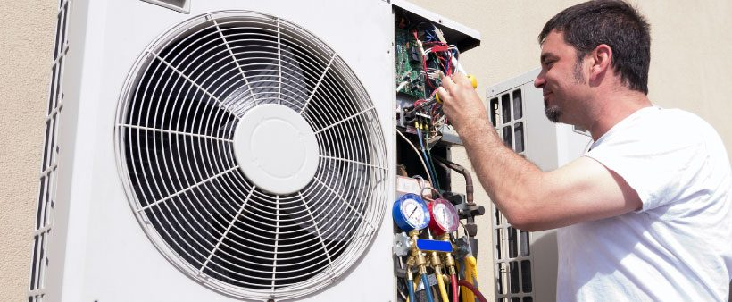 Replacing Ductless Air Conditioning