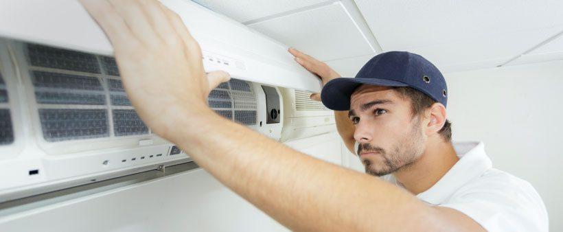 Summer Ductless Maintenance Tips