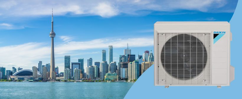 Ducted Mini-Split or Ductless