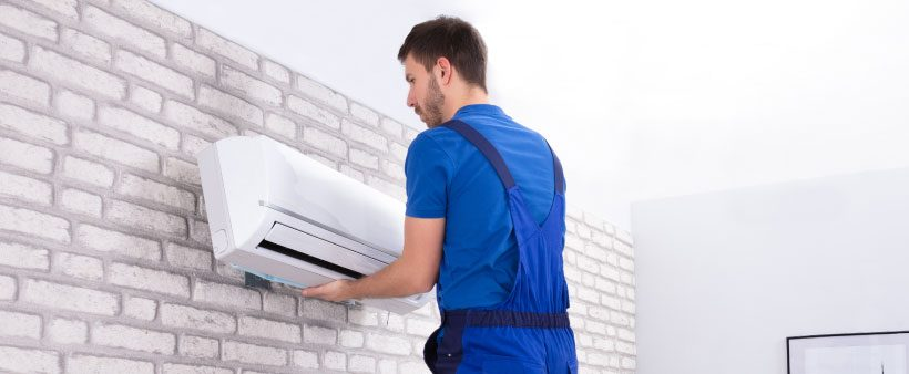 Ductless Supplemental Cooling