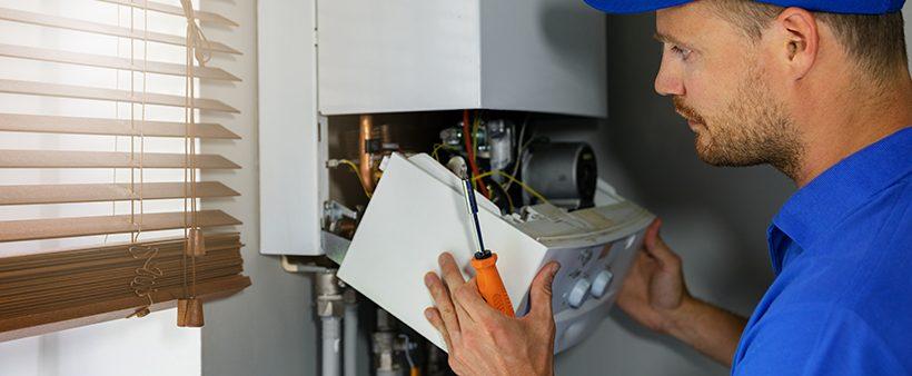 Professional Boiler Maintenance
